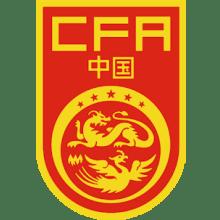 Сборная Китая