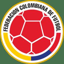 Футболки, майки и другая одежда футбольного клуба Сборная Колумбии