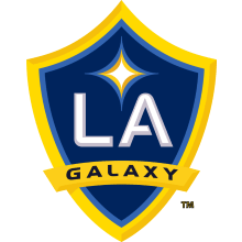 Футболки, майки и другая одежда футбольного клуба Лос-Анджелес Гэлакси