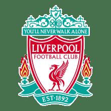 Футболки, майки и другая одежда футбольного клуба Ливерпуль