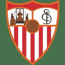 Футболки, майки и другая одежда футбольного клуба Севилья