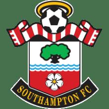 Футболки, майки и другая одежда футбольного клуба Саутгемптон