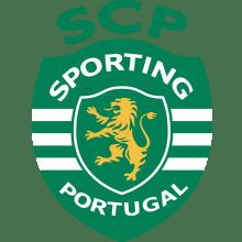Футболки, майки и другая одежда футбольного клуба Спортинг