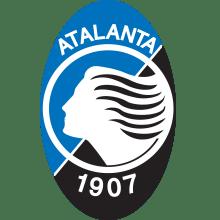 Футболки, майки и другая одежда футбольного клуба Аталанта