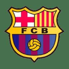 Футболки, майки и другая одежда футбольного клуба Барселона