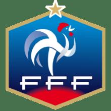 Футболки, майки и другая одежда футбольного клуба Сборная Франции