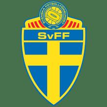 Футболки, майки и другая одежда футбольного клуба Сборная Швеции