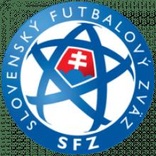 Футболки, майки и другая одежда футбольного клуба Сборная Словакии