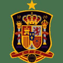 Футболки, майки и другая одежда футбольного клуба Сборная Испании