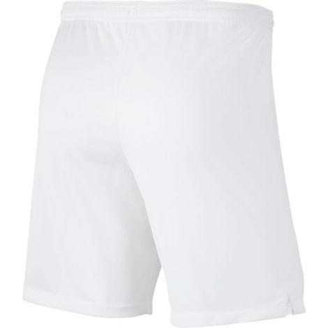 Комплект детской гостевой формы Челси 2019-2020 шорты сзади