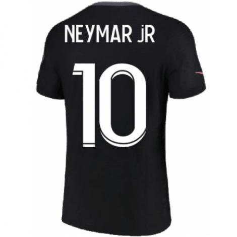 Детская третья футбольная форма Неймар 2021-2022