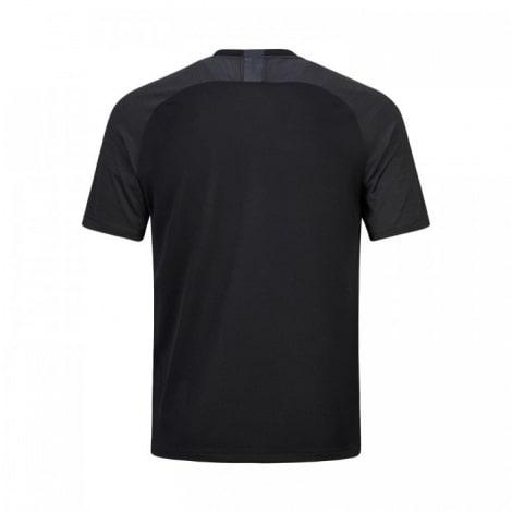 Гостевая игровая футболка Брайтон энд Хоув Альбион 2019-2020 сзади