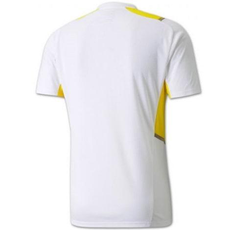 Белая тренировочная футболка Боруссии Дортмунд 2021-2022
