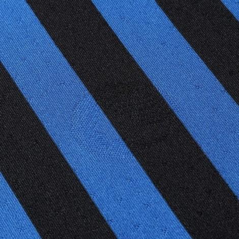 Домашняя футболка Хорватии Лука Модрич номер 10 ЧМ 2018 воротник вблизи