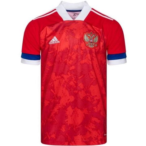 Детский комплект домашней формы России на ЕВРО 2020 футболка