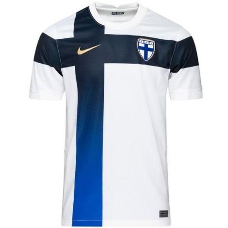 Домашняя футболка сборной Венгрии на Чемпионат Европы 2020