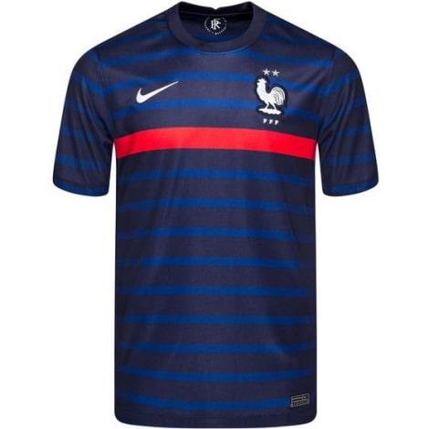 Домашняя футболка сборной Голландии на Чемпионат Европы 2020