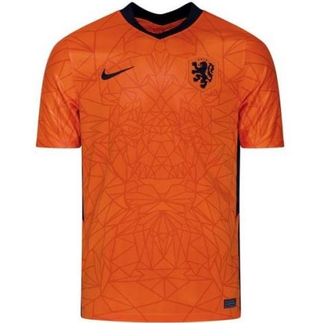 Вратарская футболка Германии Мануэль Нойер ЕВРО 2020 спереди