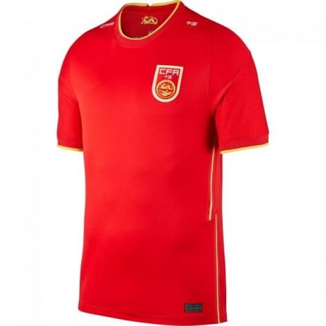 Гостевая футболка сборной России на ЕВРО 2020-21