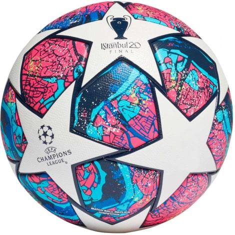 Мяч Лиги Чемпионов по футболу 2020-2021