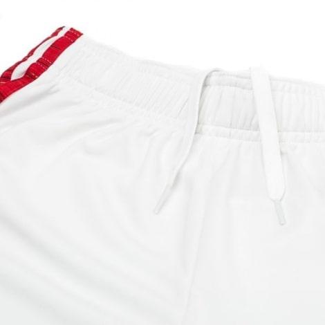 Домашняя форма Ман Юн 2020-2021 c длинными рукавами шорты вблизи