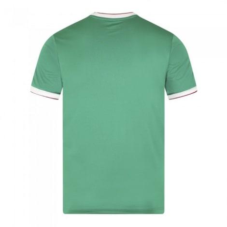 Третья игровая футболка Вулверхэмптона 19-20 сзади