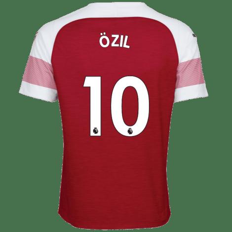Домашняя футболка Арсенала Месут Озил 2018-2019