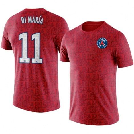 Тренировочная футболка ПСЖ 2020-2021 Ди Мария