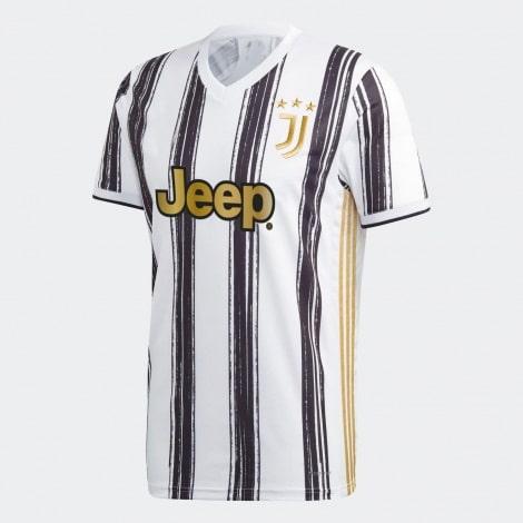 Детская домашняя футбольная форма Роналдо 2020-2021