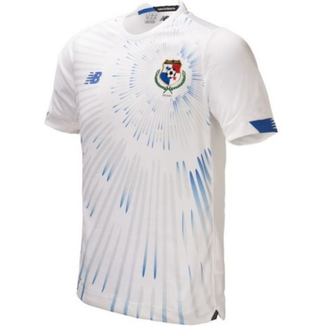 Гостевая футболка сборной Панамы 2020-2021