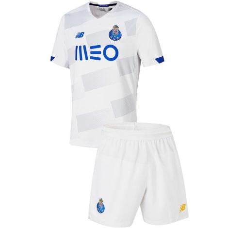 Взрослая третья футбольная форма Порту 2020-2021