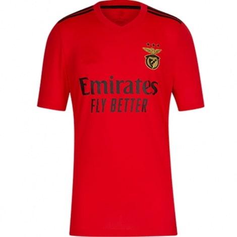 Домашняя игровая футболка Бенфика 2020-2021