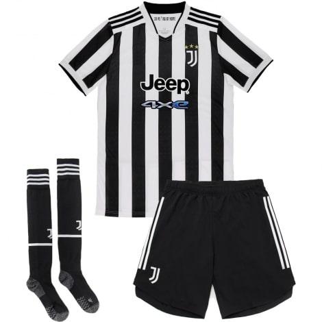 Детская домашняя футбольная форма Дибала 2021-2022 футболка шорыт и гетры