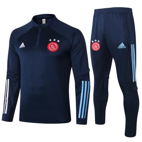 Синий спортивный костюм АЯКС 2021-2022