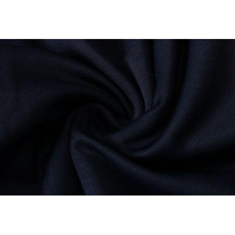 Синий спортивный костюм Ювентуса 2021-2022 ткань