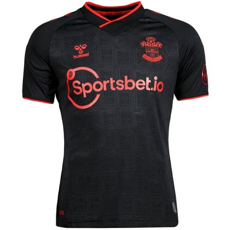 Гостевая игровая футболка Саутгемптон 2021-2022