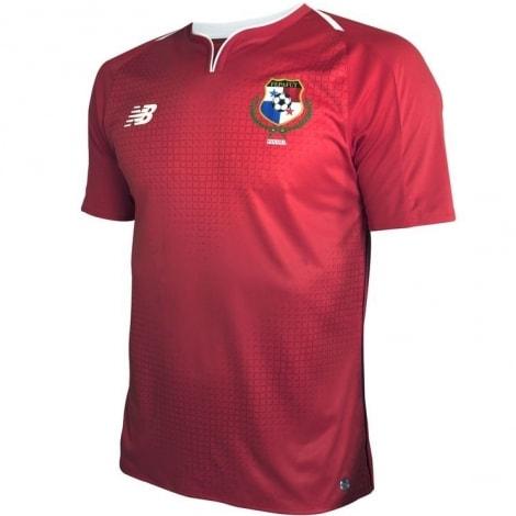Домашняя футболка сборной Панамы на чемпионат мира 2018