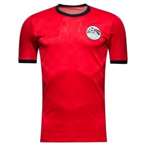 Домашняя футболка сборной Египта на чемпионат мира 2018