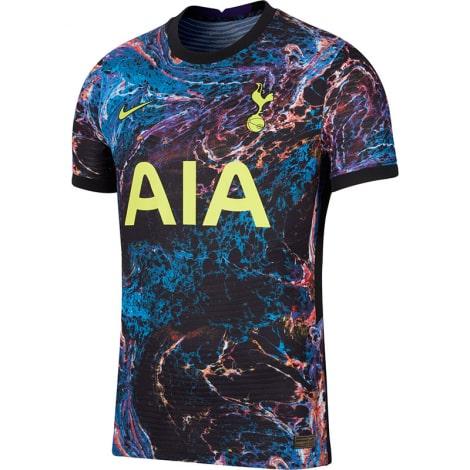 Гостевая игровая футболка Тоттенхэма 2021-2022