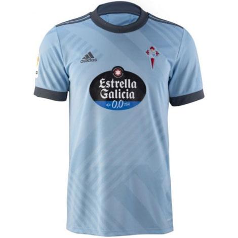 Домашняя игровая футболка Сельта 2021-2022