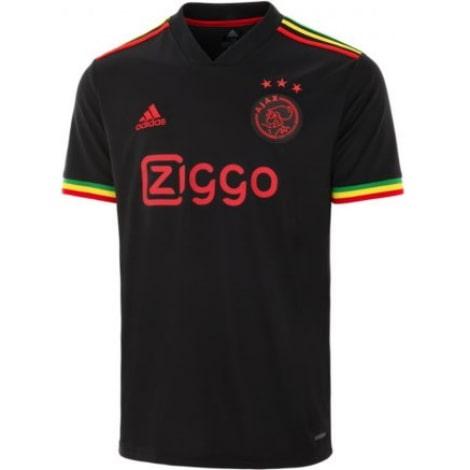Третья игровая футболка Аякс 2021-2022