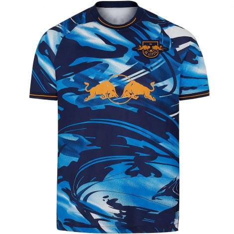 Третья игровая футболка РБ Лейпциг 2020-2021