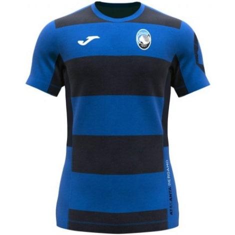 Тренировочная футболка Аталанта 2021-2022