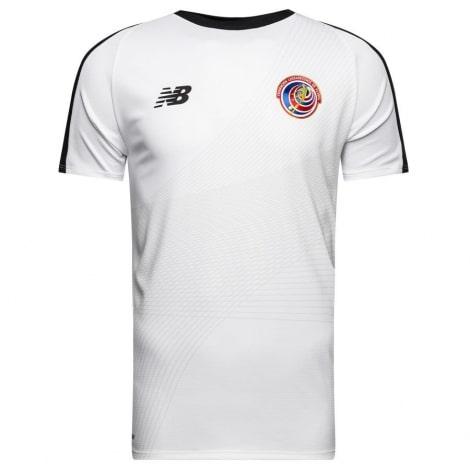 Гостевая футболка сборной Коста-Рики на чемпионат мира 2018