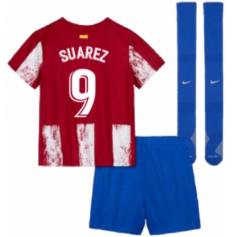Домашняя игровая футболка сборной Уругвая 2019-2020