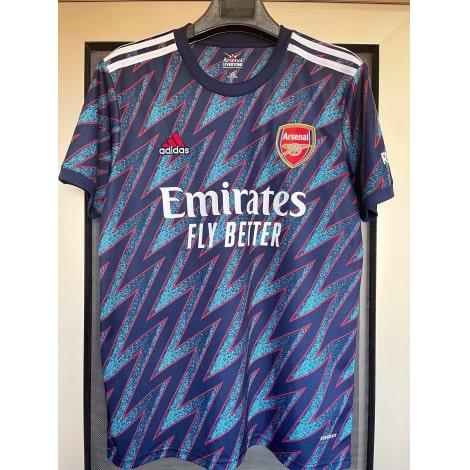 Третья игровая футболка Арсенала 2021-2022