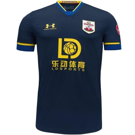 Третья игровая футболка Саутгемптон 2020-2021