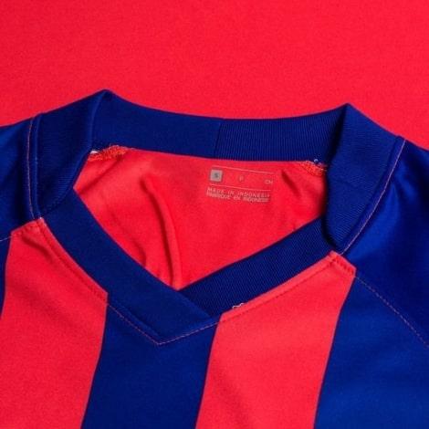 Третья игровая футболка Челси Тимо Вернер 2020-2021 воротник