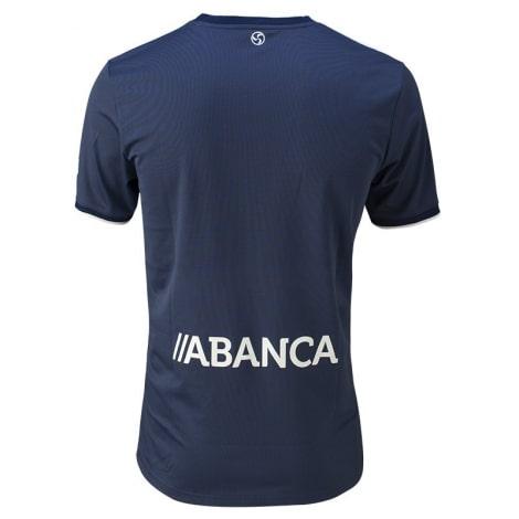 Детский комплект гостевой формы Сельта 2020-2021 футболка сзади