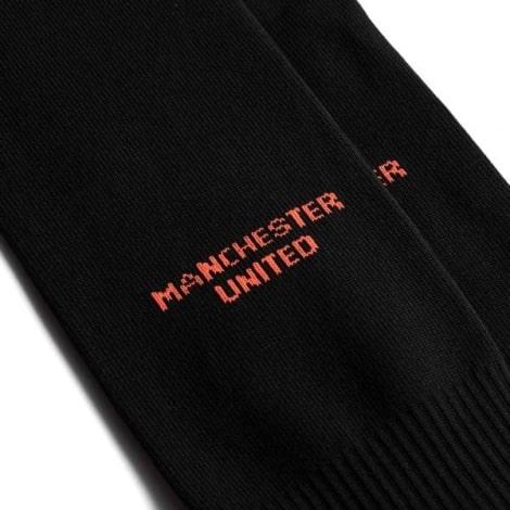 Детская третья форма Манчестер Юнайтед 2019-2020 гетры